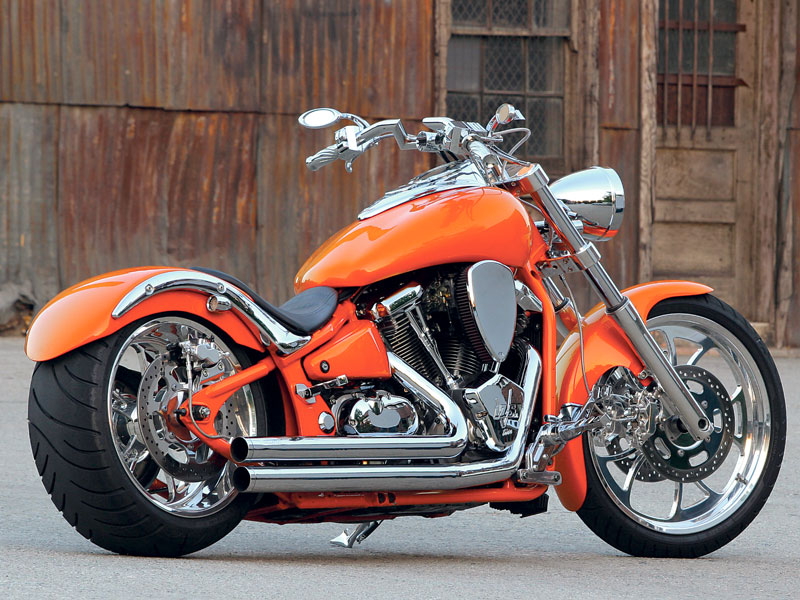 imagenes de motos chopper