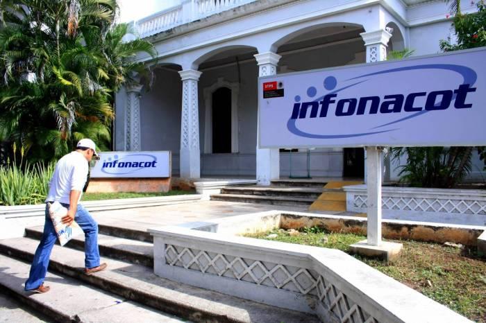 infonacot apoya a los afectados del huracan patricia